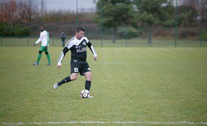 Match contre Bruyères-sur-Oise