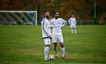 Match contre Poigny-la-Forêt