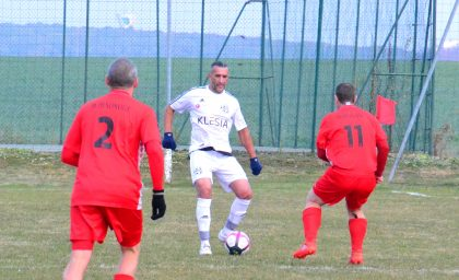 Match contre Henonville