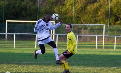 Match contre Beynes