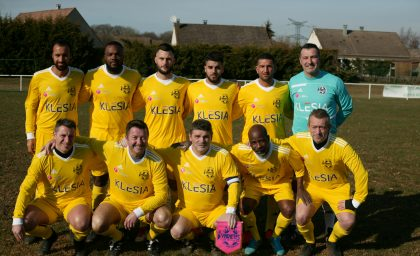 Match contre Valdampierre