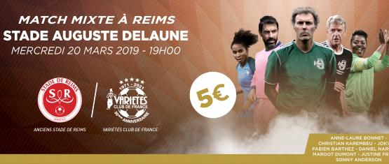 Tous à Reims pour les Femmes !