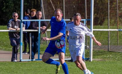 Match contre Trilport