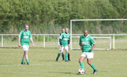 Match contre Crisolles