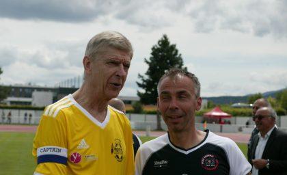 Match contre Obernai