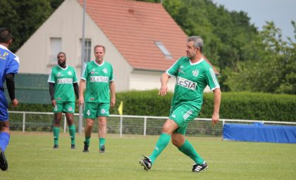 Match contre Orry-la-Chapelle