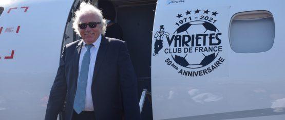 Variétés Club de France: Chapitre 49!
