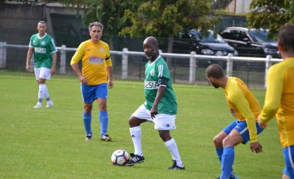 Match contre Chatou