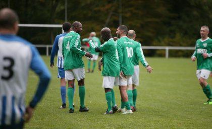 Match contre Chaumontel