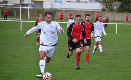 Match contre Breuil-le-Sec