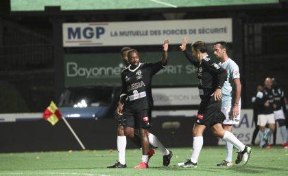 Match contre les Anciens de l'Aviron Bayonnais