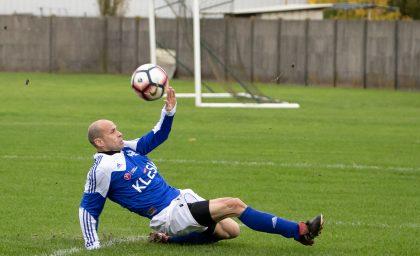 Match contre Étrepagny