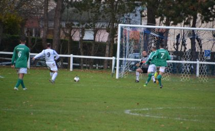 Match contre Saint-Valery-en-Caux