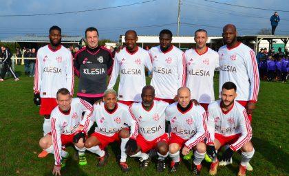 Match contre Laigneville