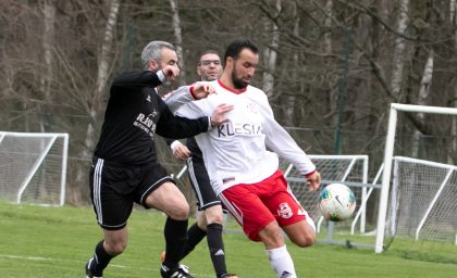 Match contre Émerainville