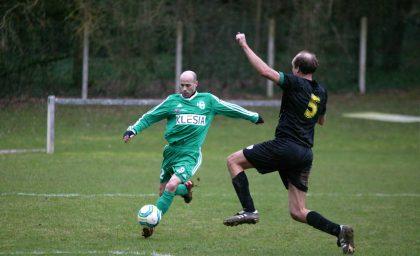 Match contre Sandricourt