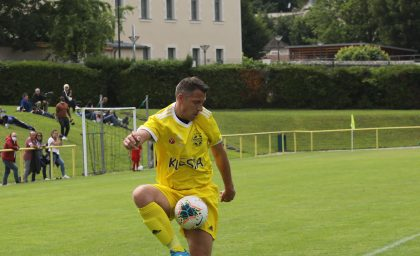 Match contre Montfort-l'Amaury