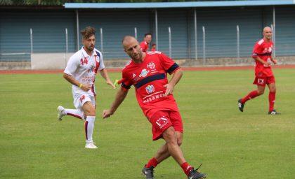 Match contre Melun