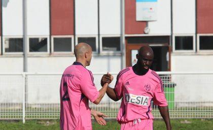 Match contre Mouy